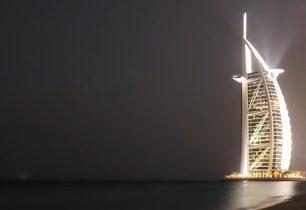 VIDEO: Dvě dominantní budovy Dubaje v jedinečných záběrech!