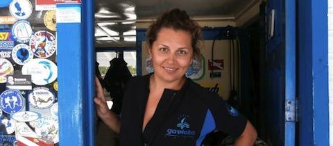 ROZHOVOR: S Lívií Kocnárovou o životním stylu Kubánců i nejlepším způsobu cestování na ostrově