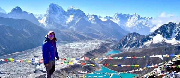 Život v Nepálu aneb co jste možná nevěděli