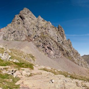 Pico d´Anayet