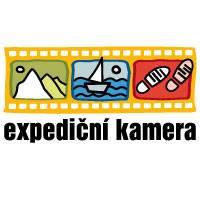 Expediční kamera - logo