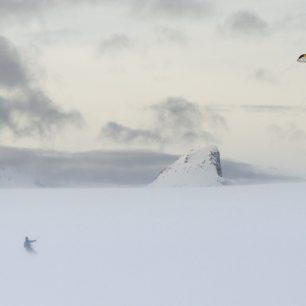 Vzhůru k nebi (Autor:Hans-Henrik Grøn)