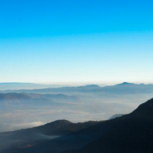 Výhled, Guatemala