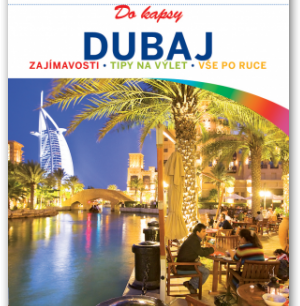 Dubaj, Lonely Planet