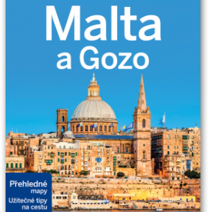 Malta a Gozo, Lonely Planet