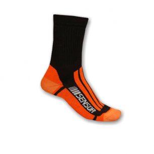 Funkční ponožky Sensor Treking Evolution