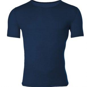 vlněné tričko Woolife merino s krátkým rukávem