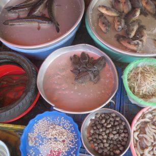 Na ulici ochutnáte ledacos, Vietnam