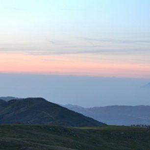 Pravá horská romantika, Nebrodi