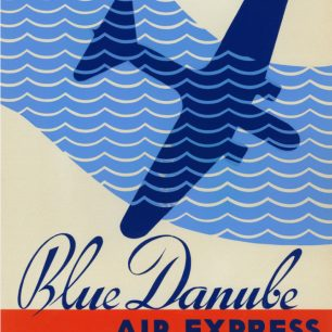 Blue Danube Air Expres