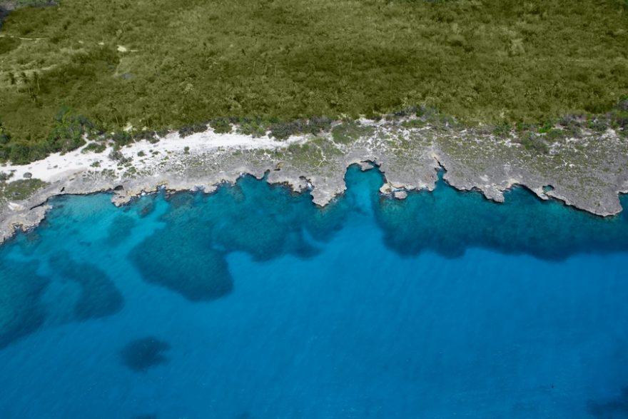 Bayahibe je známé kvůli své blízkosti k ostrovu Saona